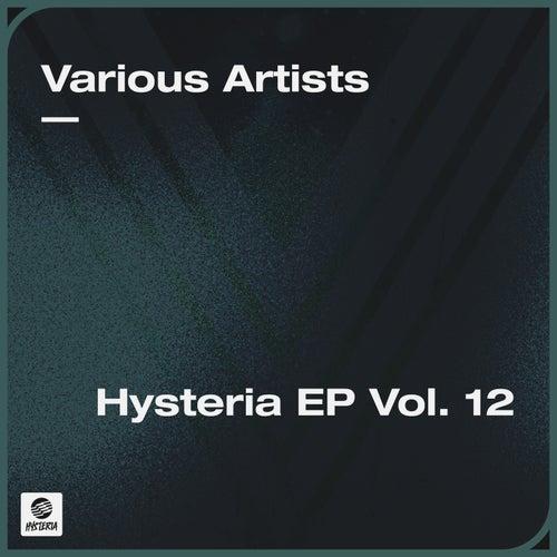 Hysteria EP Vol. 12