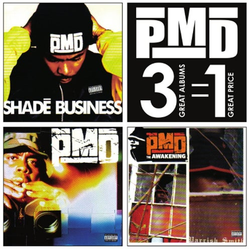Shade Business / Business Is Business / The Awakening