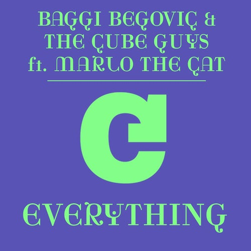 Everything (feat. Marlo the Cat)