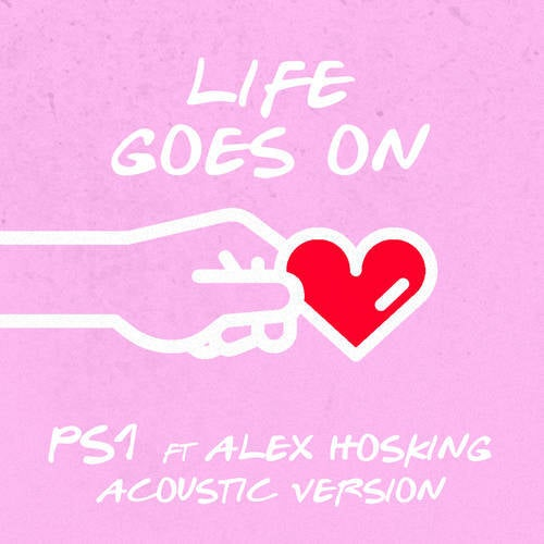 Life Goes On (Acoustic)