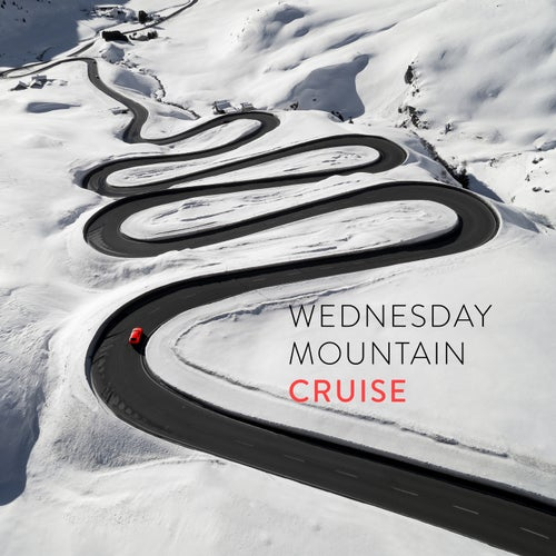 Wednesday Mountain Cruise