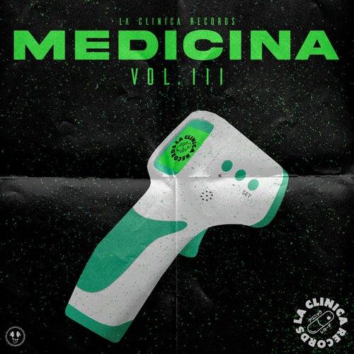 Medicina, Vol. 3 - EP