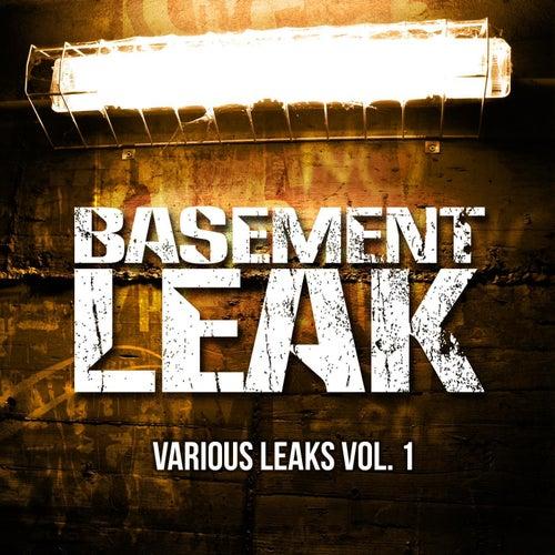 Various Leaks, Vol.1