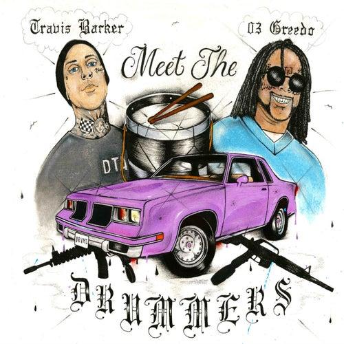 Meet The Drummers