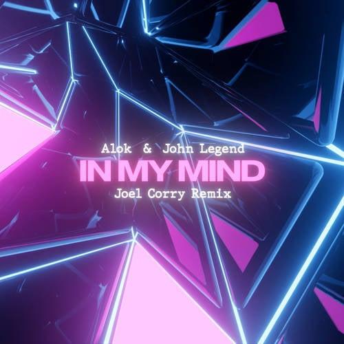 In My Mind (Joel Corry Remix)