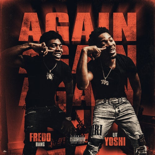 Again (feat. Fredo Bang)