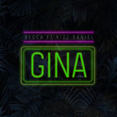 Gina (feat. Kizz Daniel)