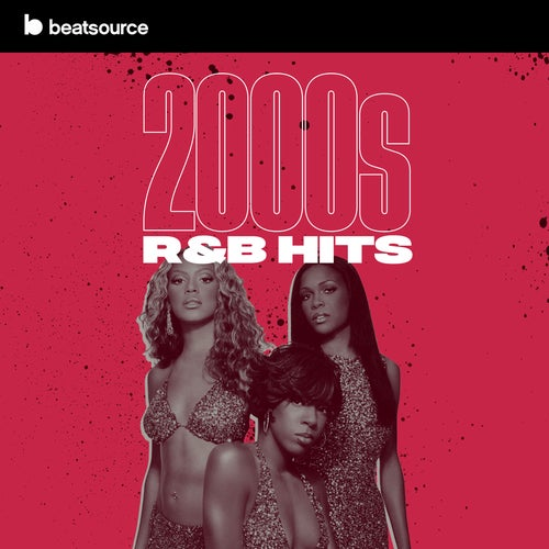 2000s R&B Hits Album Art