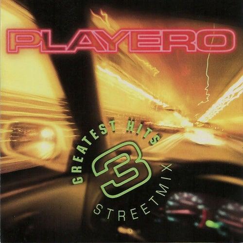 Playero Greatest Hits Street Mix, Vol. 3 Sextravaganza