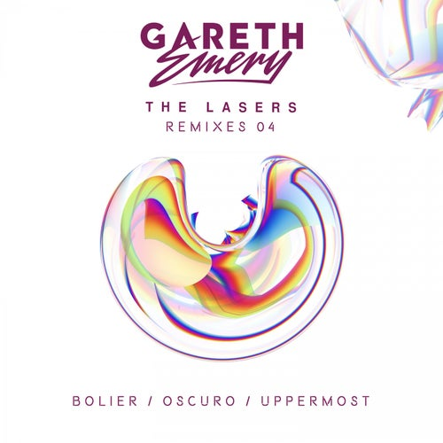THE LASERS (Remixes 04)