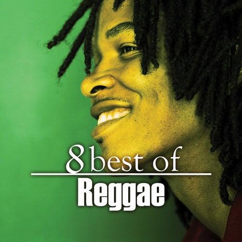 8 Best of Reggae