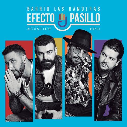 Barrio Las Banderas Acústico EP II