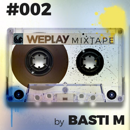 WEPLAY Mixtape #002 - by Basti M