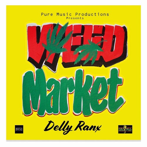 Weed Market