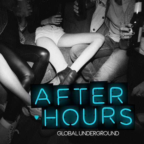 Global Underground: Afterhours 8 (Mixed)