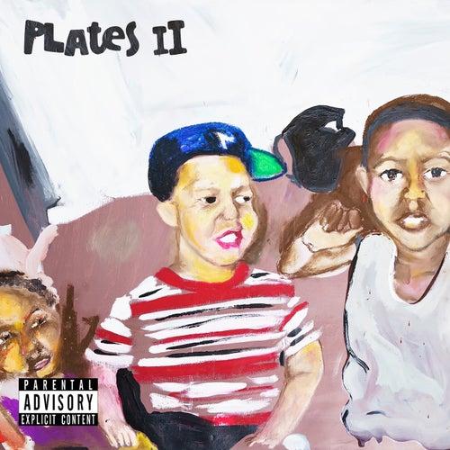 Plates II