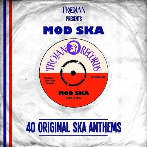 Trojan Presents: Mod Ska