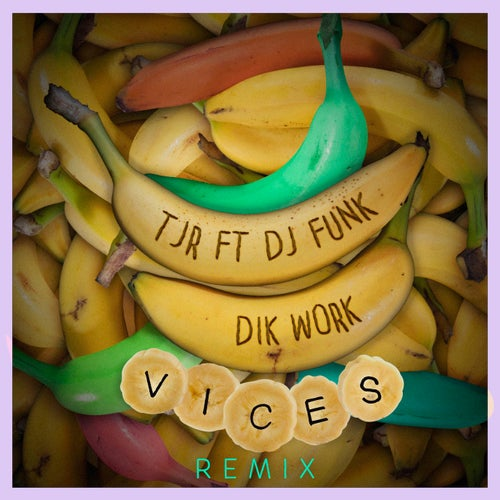 Dik Work (feat. DJ Funk) [Vices Remix]