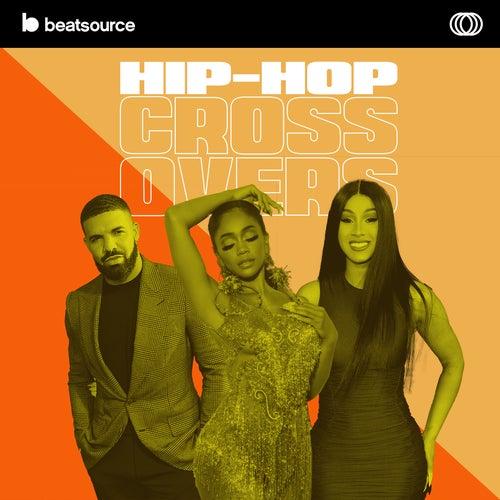 Hip-Hop Crossovers playlist