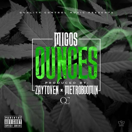 Ounces - Single