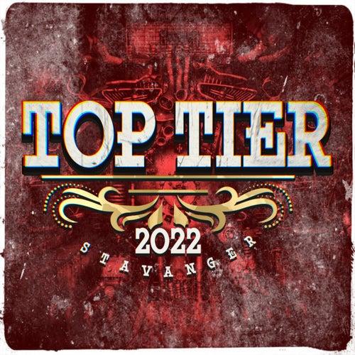 Top tier 2022: Stavanger