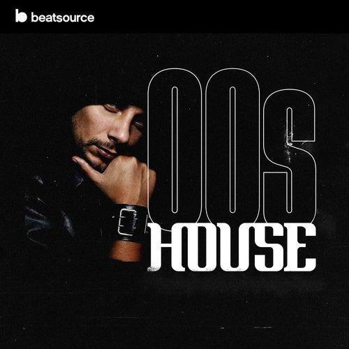 00s House Album Art