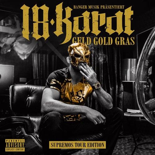 Geld Gold Gras