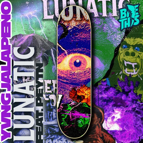 Lunatic (feat. Peytn)
