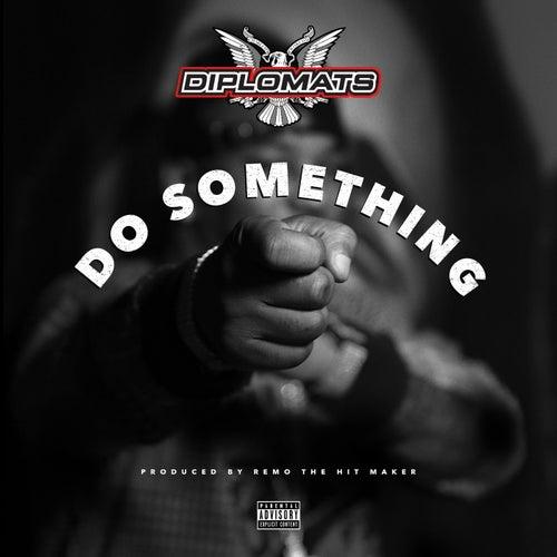 Do Something - Single