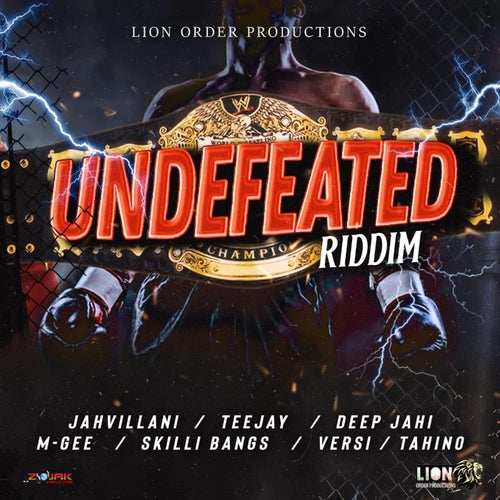 Undefeated Riddim