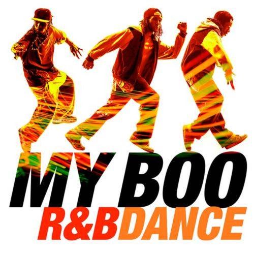 My Boo: R&B Dance