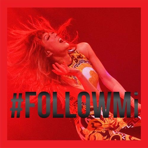 Sammi #FOLLOWMi World Tour