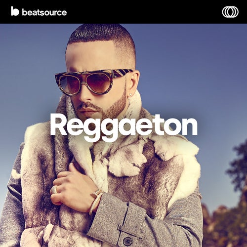 Reggaeton playlist