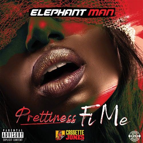 Prettiness Fi Me