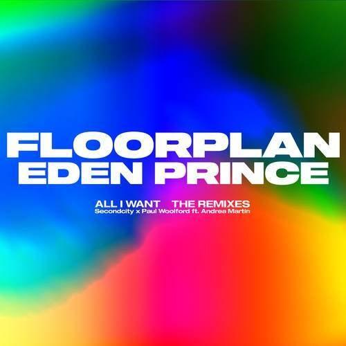 All I Want (Floorplan Remix) [Extended Mix]