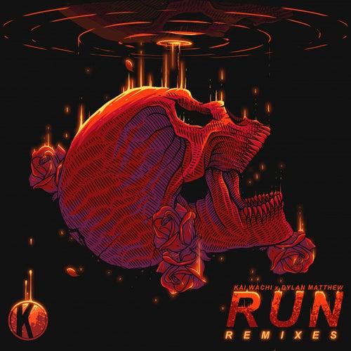 Run (Remixes) EP