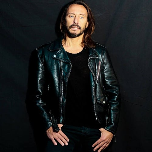 Bob Sinclar Profile