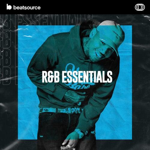 R&B Essentials Album Art