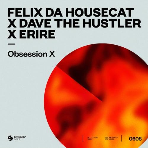 Obsession X