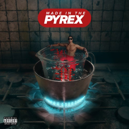 Made In The Pyrex