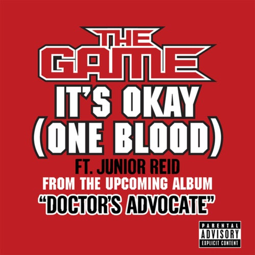 It's Okay (One Blood)
