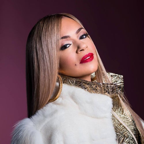 Faith Evans Profile