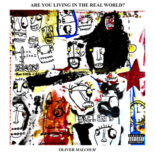 Are You Living In The Real World? - EP