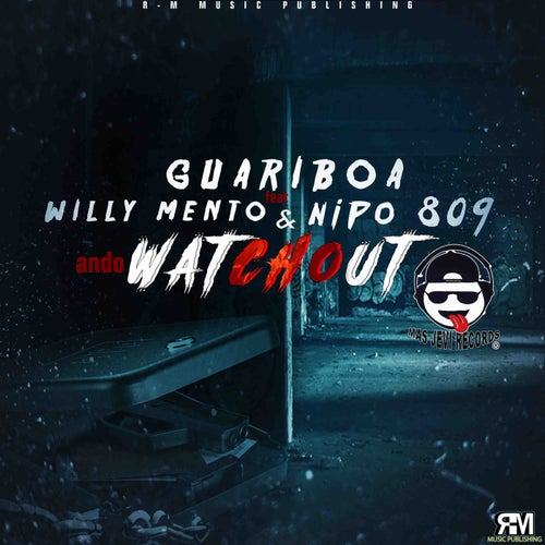 Ando Watchout (feat. Wily mento & Nipo809)