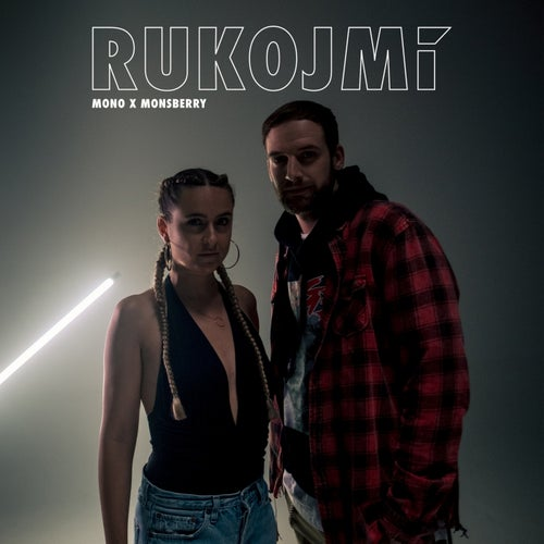 Rukojmi (feat. Mons Berry)