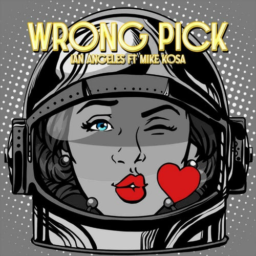 Wrong Pick (feat. Mike Kosa)