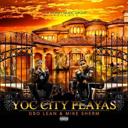 Yoc City Playas (feat. Mike Sherm)