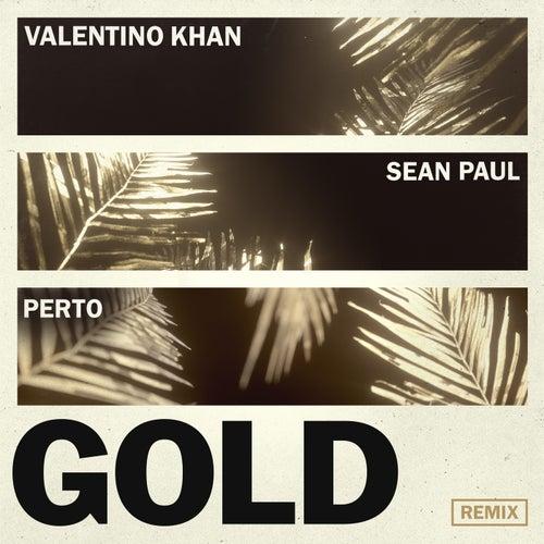 Gold - Perto Remix