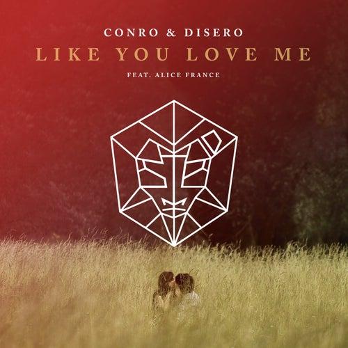 Like You Love Me