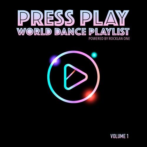 Press Play World Dance Playlist, Vol. 1